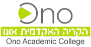 Ono Academic College logo